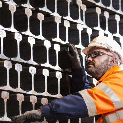 British Steel.