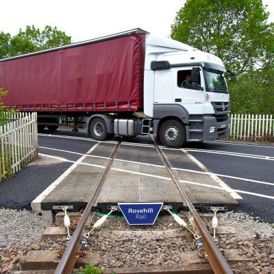 Rosehill Rail