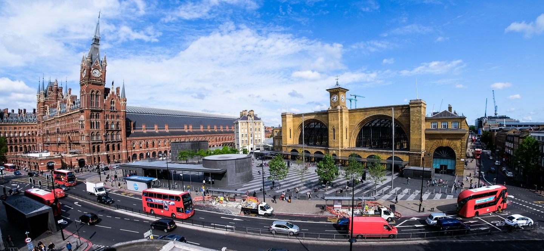 Sir Peter Hendy on the future of Britain's railways