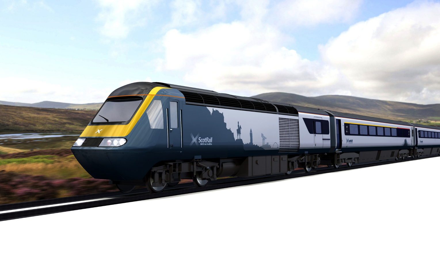 First Great Western Sleeper Review New Caledonian Sleeper