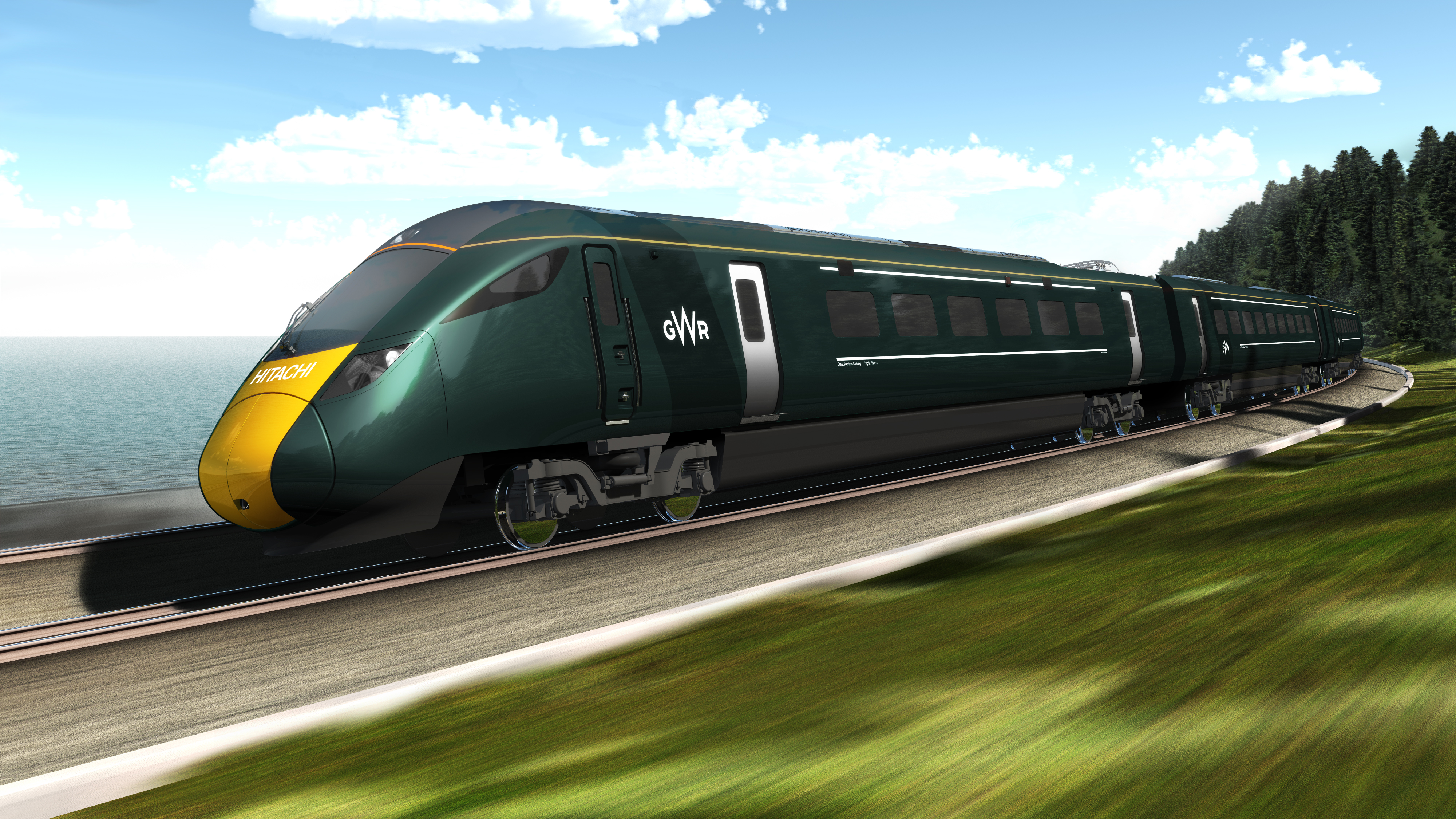 new trains in their thousands u2013 rail engineer
