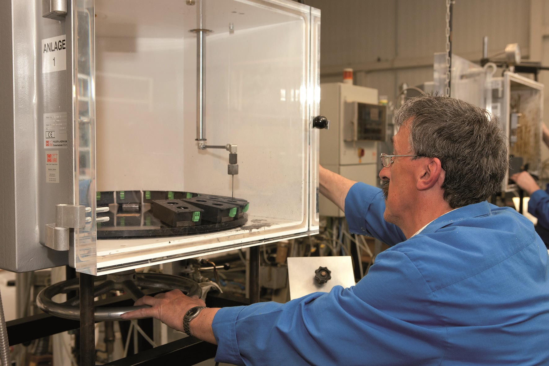 MTM Power supplies feature patented encapsulation.