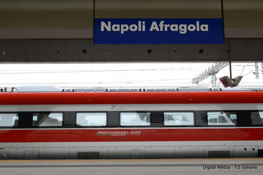 Credit: FS Italiane.