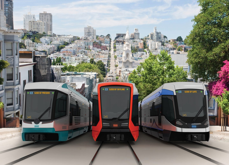 Siemens' success in USA