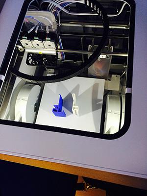 3D Printer - 02 [online]